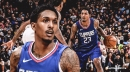 Clippers' Lou Williams becomes first to have a 30-point, 10-assist game in under 23 minutes