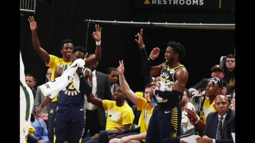 Podcast: How far can this Pacers team go?