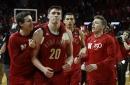 2/13 Big Ten Recap: Nebraska Finally Wins