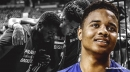 Magic's Markelle Fultz describes what his injury felt like