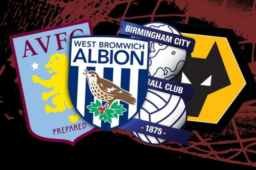 Aston Villa and West Brom loathe each other - here's how a bitter rivalry was reignited