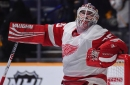 How Detroit Red Wings' Jimmy Howard revived his career