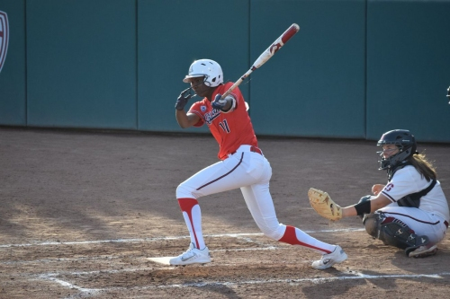 Arizona softball trying to find 'magic solution' at bottom of lineup