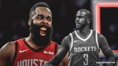 Houston Rockets: Three Bold Predictions for the Remainder of the Season