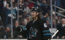 Things to know: Erik Karlsson will miss Sharks game vs. Capitals