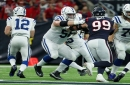 Colts snap counts: Quenton Nelson, Andrew Luck emerge as iron men for offense
