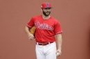Jake Arrieta gets knee surgery before Phillies Spring Training