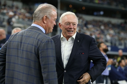 Sports Illustrated ranks the NFL's neediest teams: Where did the Dallas Cowboys finish?
