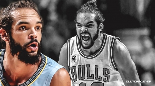 Grizzlies' Joakim Noah reflects on 'special bond' he had with Bulls teammates