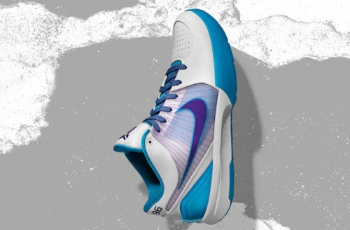 2019 NBA All-Star Weekend: Nike Zoom Kobe 4 Protro 'Draft Day' Among Big Releases