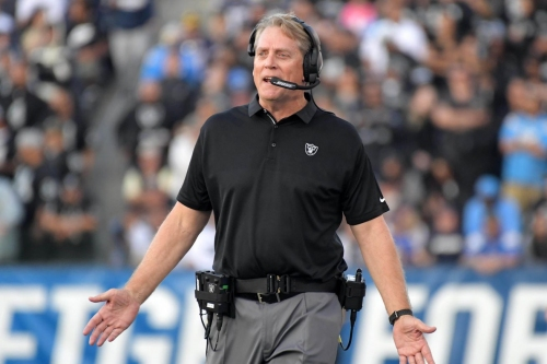 Bengals passed on Jack Del Rio after he reportedly wanted job