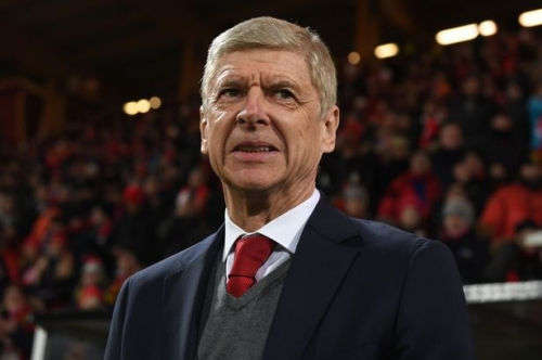 Arsene Wenger reveals what Ole Gunnar Solskjaer must do to get Manchester United job full-time