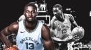 Grizzlies rookie Jaren Jackson Jr. says back to backs have been toughest part of NBA