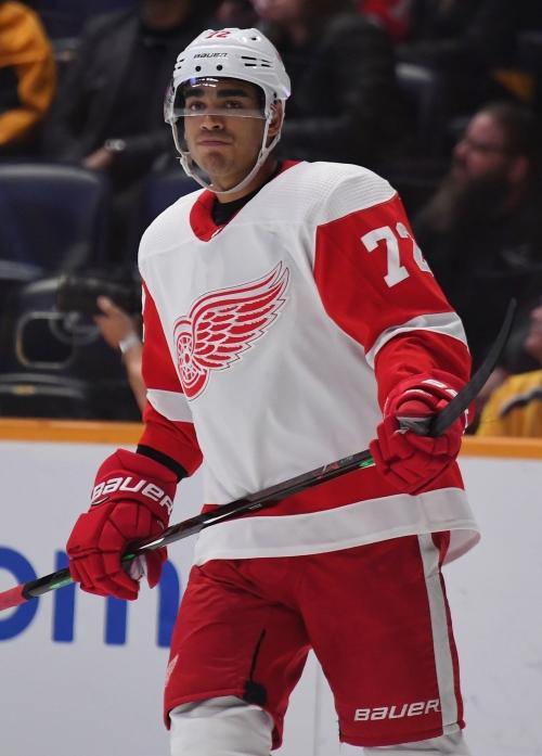 Detroit Red Wings score vs. Ottawa Senators: How to watch tonight
