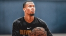 Rodney Hood says joining Blazers has 'been like a breath of fresh air'