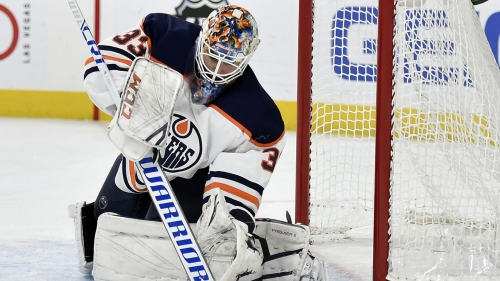 Oilers' Keith Gretzky looking at multiple avenues to move contracts