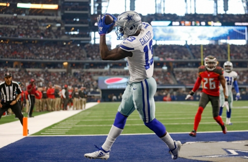 From Michael Gallup to a WR who didn't even play: Which 2018 Cowboys rookies will show most improvement next season?