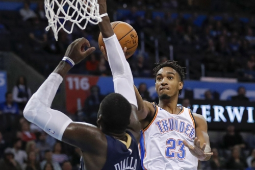 Preview: Will the Pelicans compete tonight vs OKC?