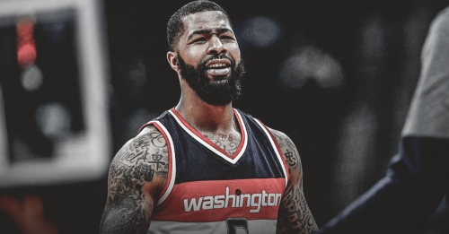 Report: Rockets, Nets, and Raptors among teams that pursued Thunder's Markieff Morris