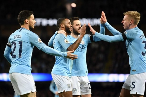 FIFA 19 Ultimate Team ratings winter refresh - potential Man City upgrades as Raheem Sterling's new rating confirmed