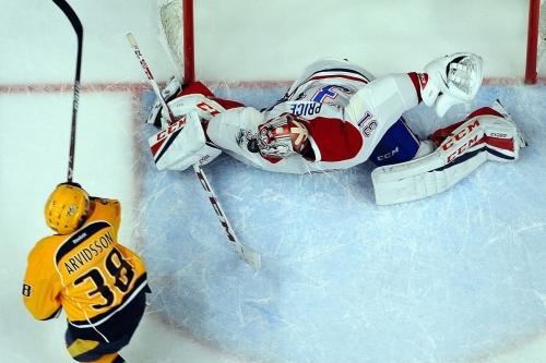 Canadiens @ Predators: Game thread