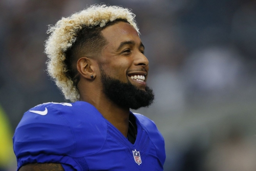 One NFL insider boldly predicts Odell Beckham Jr. will be traded this offseason