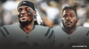 Colts rumors: Indianapolis not expected to pursue Le'Veon Bell, Antonio Brown