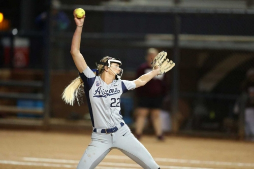 What to watch for when Arizona softball hosts Hillenbrand Invitational