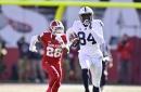 Penn State Graduate Transfer WR Juwan Johnson Commits to Oregon