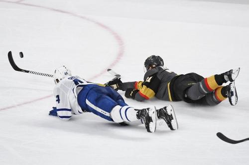 GAMEDAY THREAD 59/82: Toronto Maple Leafs at Vegas Golden Knights