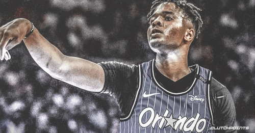 Magic's Markelle Fultz is thrilled to have new coaches who'll 'not just tell you what you want to hear'