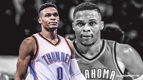 Russell Westbrook passes Gary Payton for Thunder/Sonics all-time points leader