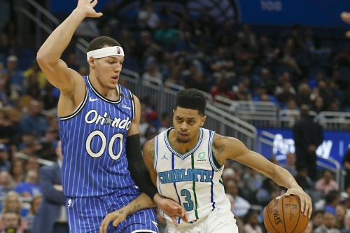 Hornets miss even more shots, lose to Magic 127-89