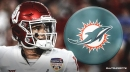 Miami Dolphins should trade up to draft Kyler Murray