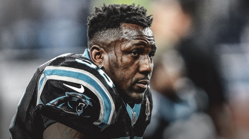 Former Panthers LB Thomas Davis 'a little nervous' about free agency