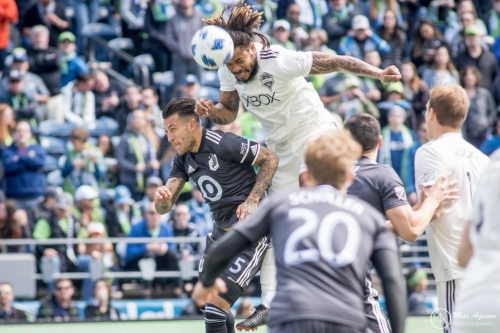 Roman Torres' absence 'normal course of business for preseason'
