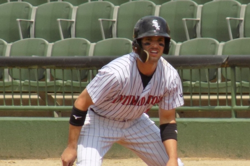 2019 South Side Sox Prospect Vote: Round 10
