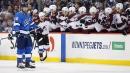 Landeskog helps Avs snap 8-game losing skid with win over Jets