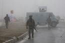Death toll in deadliest car bombing in Kashmir climbs to 41