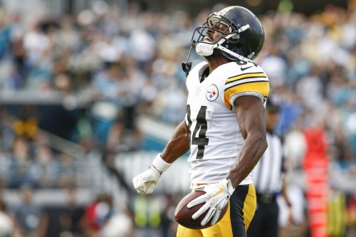 Black and Gold Links: What will the Steelers' offense resemble without Antonio Brown?