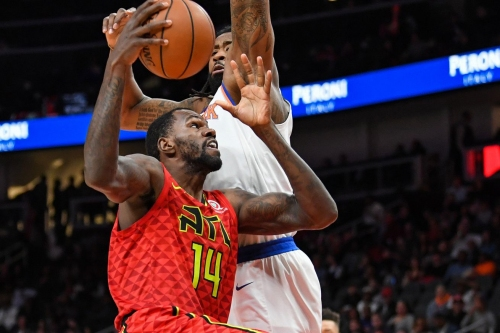 Locked on Hawks podcast: Knicks recap and more