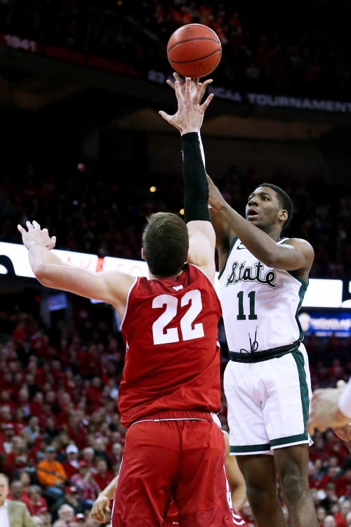 How MSU basketball is replacing Joshua Langford's scoring