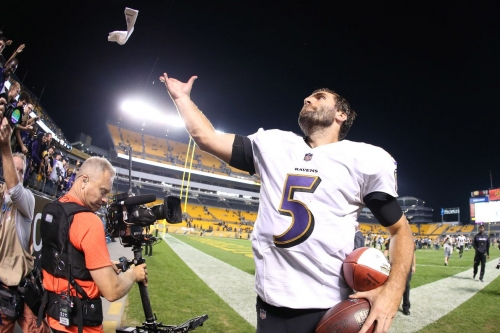 Broncos 2019 Super Bowl odds nosedive after Joe Flacco trade