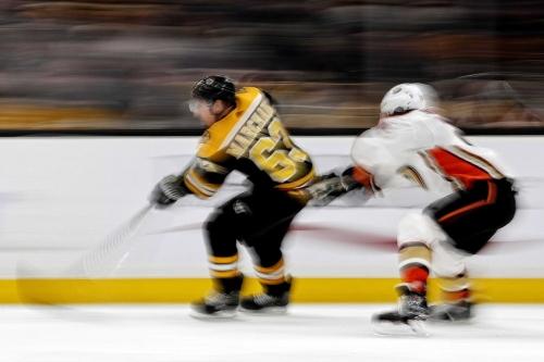 Bruins vs. Ducks 2/15/19 PREVIEW