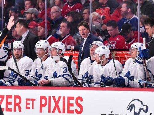 Why Toronto Maple Leafs Fans Love Mike Babcock, But Also Resent Him