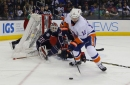 Game #56 Recap: Islanders Come to Columbus, Thrash Jackets in Nationwide Arena