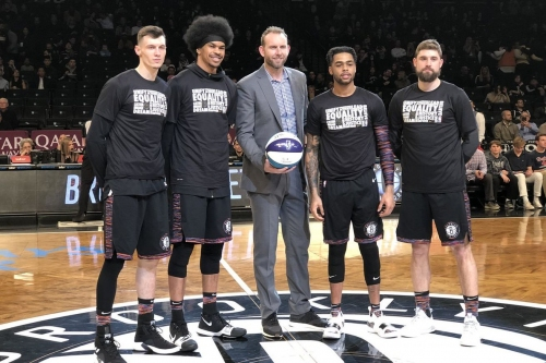 ALL-STAR WEEKEND SCHEDULE - When they'll play, where to watch