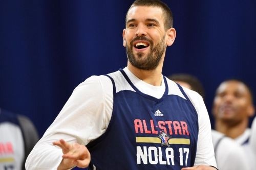 Memphis Grizzlies All-Star Weekend History