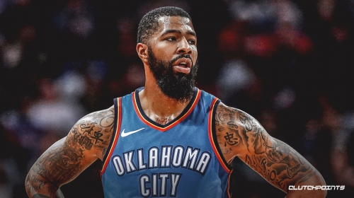 The pros and cons of the Thunder signing Markieff Morris