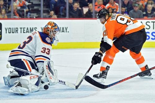 NHL Trade Rumours: Edmonton Oilers, Ottawa Senators, Winnipeg Jets, and Minnesota Wild
